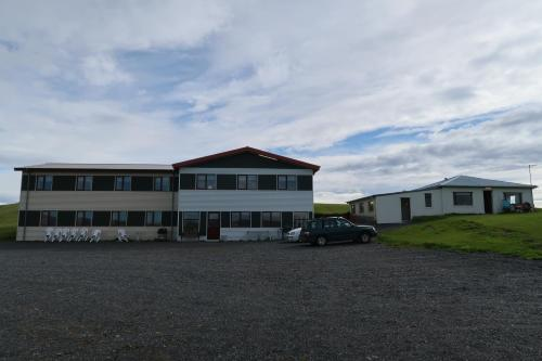 Hvoll Guesthouse