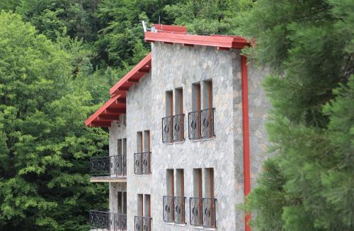 Hotel Korab Trnica