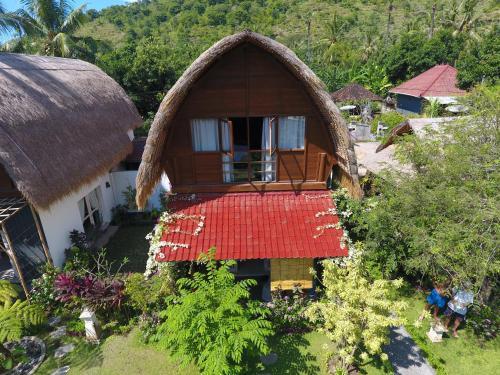 Aura Villa & Spa Amed Bali