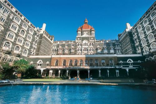 The Taj Mahal Palace, Mumbai
