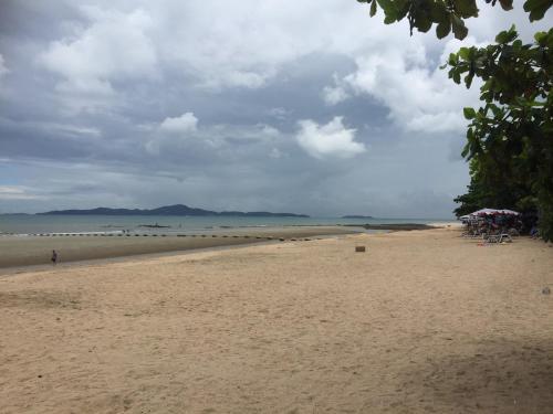 Caribbean Beach at Pattaya