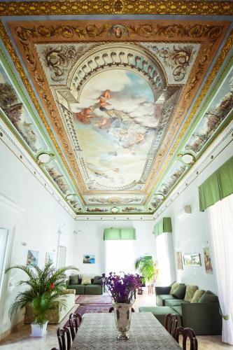 NapoliMia Hotel de Charme