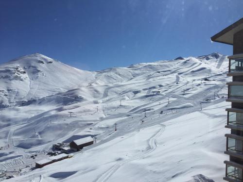 Departamento Valle Nevado Ski Resort Chile