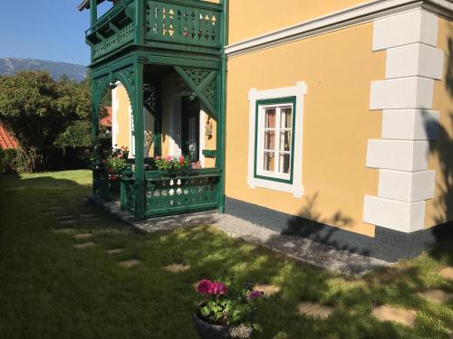 Haus Thalhammer
