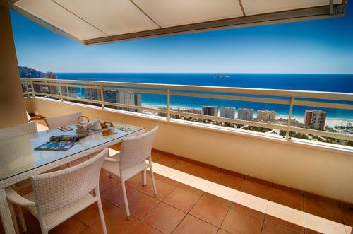 Playa Poniente Apartment