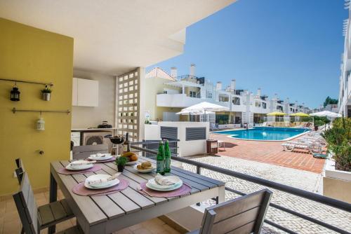 Cabanas Beach Club by MarsAlgarve