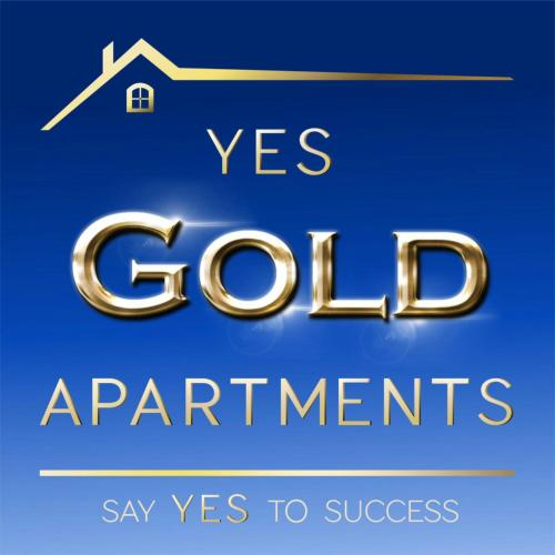 Apartment Yes Gold