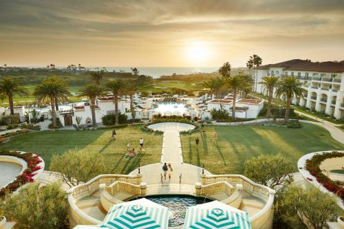 Monarch Beach Resort
