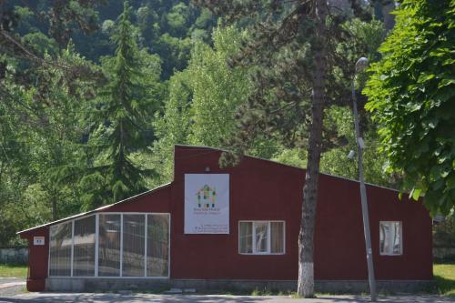 RiverSide Hostel Borjomi