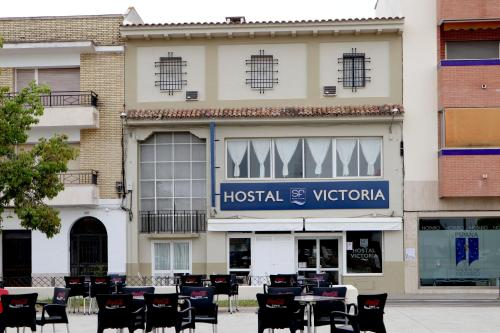Hostal Victoria