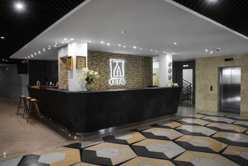 Я-Отель