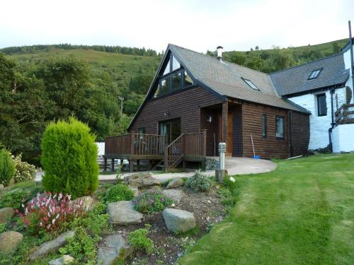 Dee Valley Cottages
