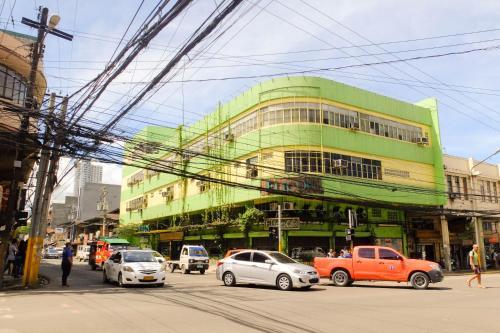 Cebu Elicon House