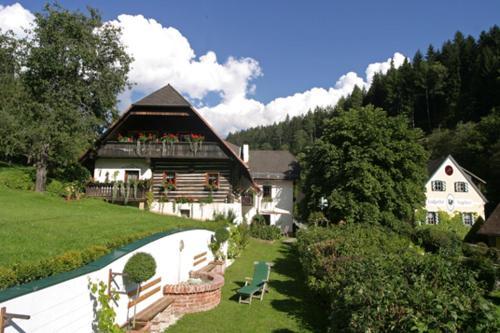 Landhotel Neugebauer