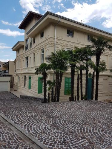 Apartments Villa Elizabeta