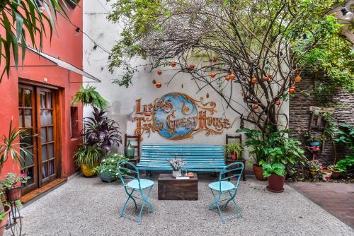 Lina's Tango Guesthouse