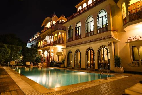 The 10 Best 4 Star Hotels In Jaipur India Booking Com