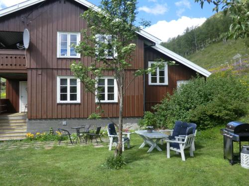 Incredible The 10 Best Cottages In Norway Booking Com Interior Design Ideas Clesiryabchikinfo