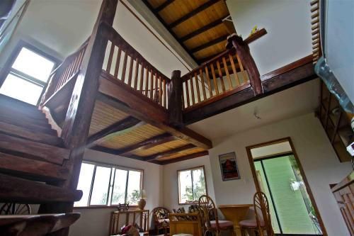 Jungle Comfortable Retreat House