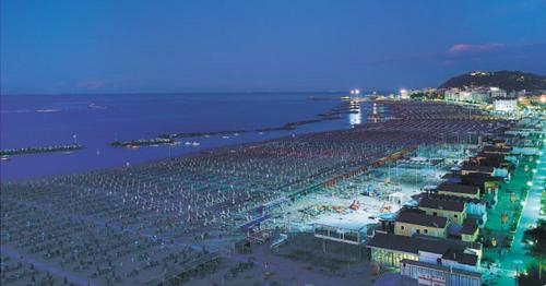 Appartamento Riviera Mare