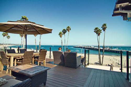 Casablanca Inn on The Beach