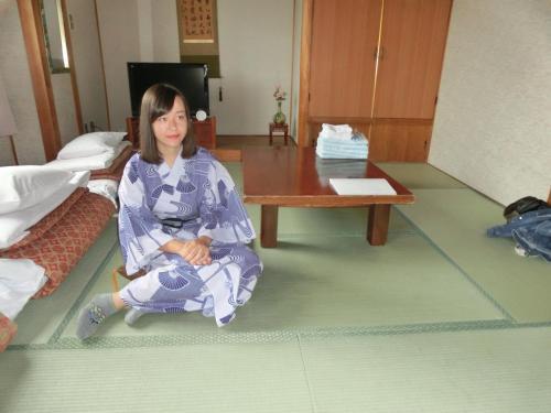 Hotel Nakajima
