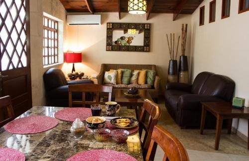 Bed and Breakfast Pecarí