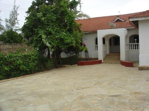 Kenda villa