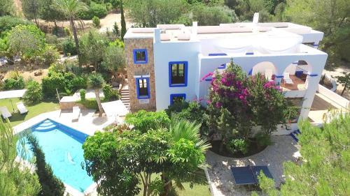 Villa Can Miquel
