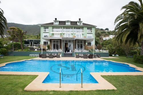 Los 10 mejores hoteles con piscina de Zapallar, Chile ...