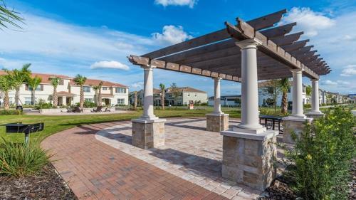 Storey Lake Resort Gold - 405 Holiday Home