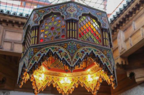 Riad Ouliya