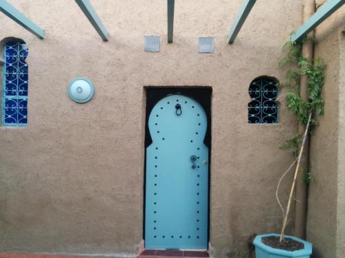 La Maison Berbere