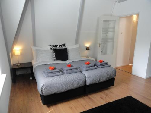 Frankendael Apartments