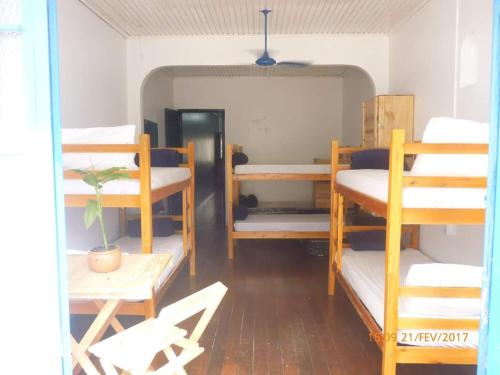 Hostel Minas In