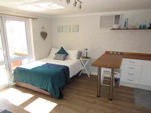 Studio apartment in Cape