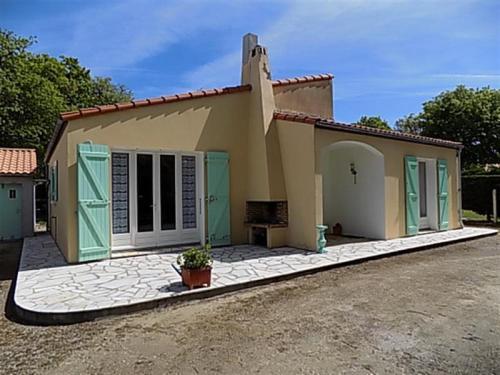 House Maison individuelle proche de la plage de nauzan - vaux sur mer