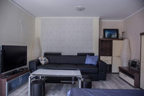 Meszaros apartman