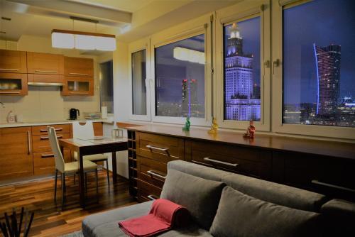 Sleep4you Apartamenty Centrum