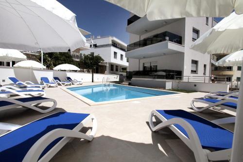 Apartments Villa Aquamarie