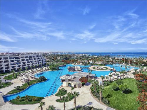 Die 10 Besten Hotels Am Strand In Hurghada Agypten Booking Com