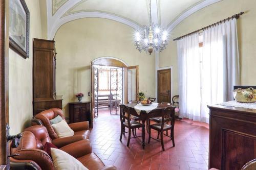 Villa Lastra a Signa per 12