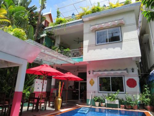 Los 10 mejores hoteles de 3 estrellas de Phnom Penh, Camboya ...