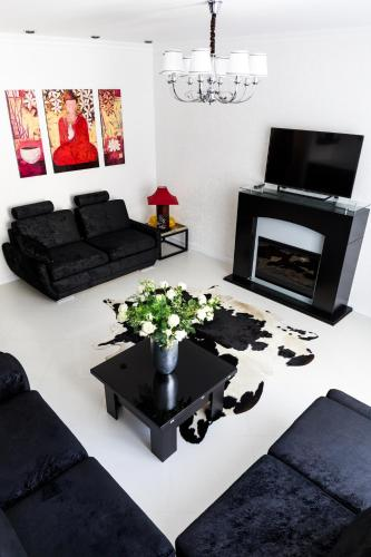 Luxury apartment on Pechersk
