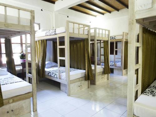 Bale Bale Bali Hostel