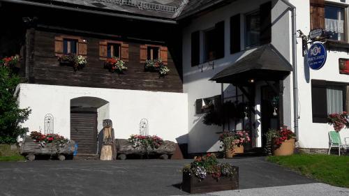 Alpengasthof Hoiswirt
