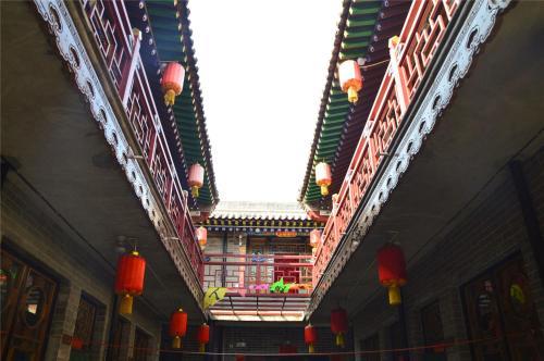 Pingyao Longyuan Inn