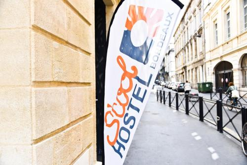 S'cool Hostel Bordeaux Centre