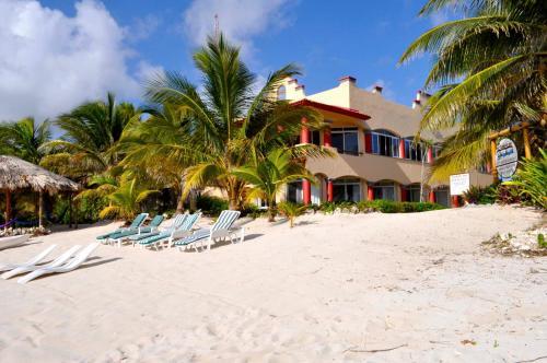 Tankah Inn B&B & Diving Hotel