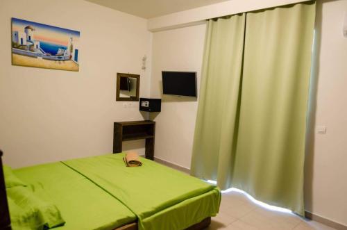 Maestro Apartments Faliraki